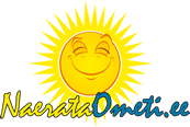 naerata ometi logo