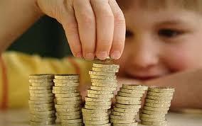 laps ja raha