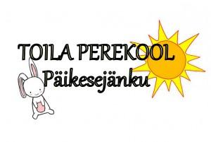 Toila Perekool